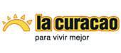 logo tienda La Curacao